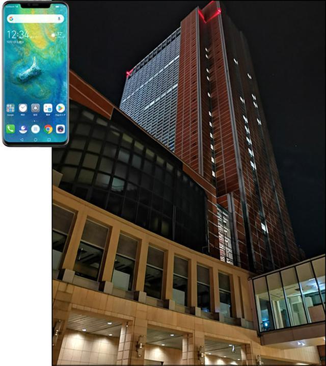 画像6: 【実写レポート】最新スマホカメラを比較!iPhone XS・Mate20 Pro・Pixel3 人気3モデルのおすすめポイントが判明!