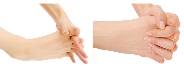 画像7: 【足指伸ばしのやり方】足指ケアでひざ痛・腰痛・体の痛みの根本原因を取り除く!