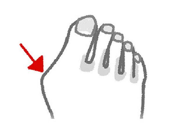 画像3: 【足指伸ばしのやり方】足指ケアでひざ痛・腰痛・体の痛みの根本原因を取り除く!