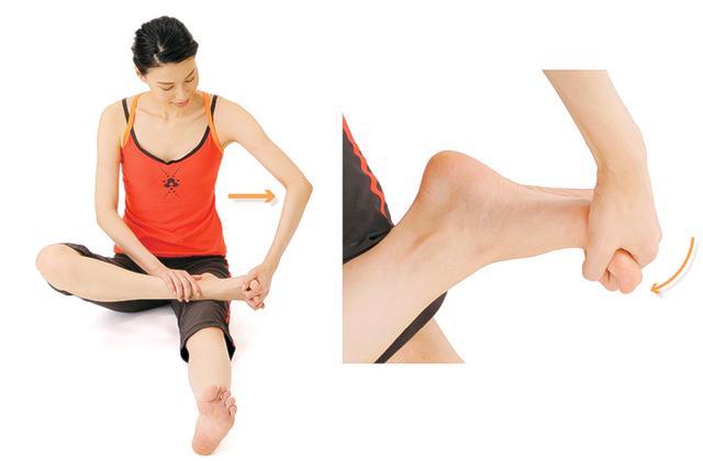 画像8: 【足指伸ばしのやり方】足指ケアでひざ痛・腰痛・体の痛みの根本原因を取り除く!