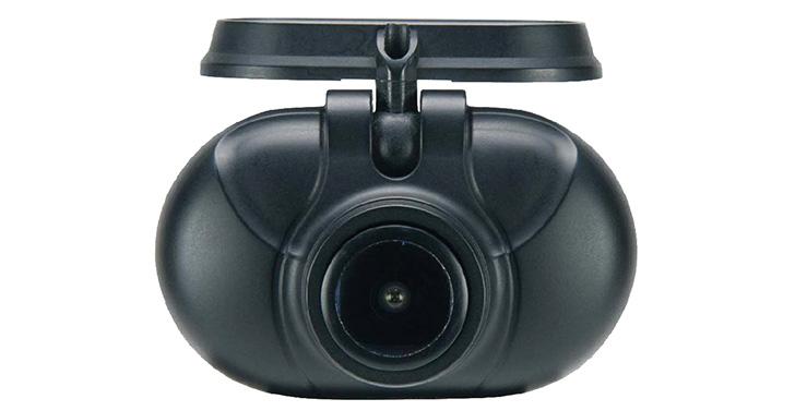 画像: ドライブレコーダー最新モデル実走テスト データシステム DVR3100