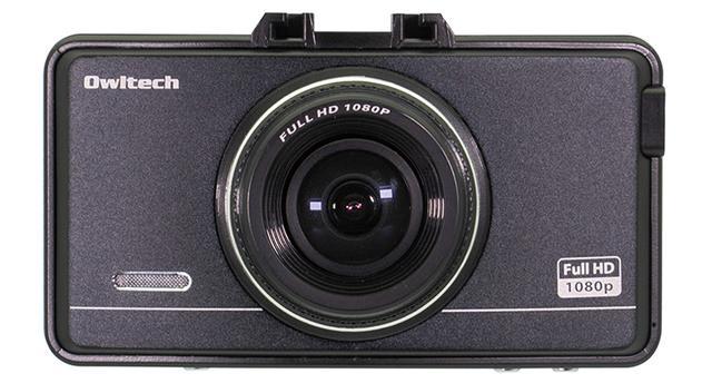 画像: 219万画素のフロントカメラと100万画素のリアカメラを組み合わせたモデル。フロントカメラはF1.8の明るいレンズを採用し、逆光や夜間で効果を発揮するWDR機能を搭載。リアカメラもF2.0レンズを採用して、前・後ともにフルHDでの記録を実現した。シンプルながら、コストパフォーマンスがいい。