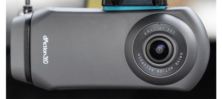 画像: 2カメラだが、本体1台を取り付けるだけでなので、簡単に作業できる。取り付けに使う専用レンチも付属する。