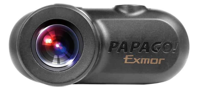 画像: ドライブレコーダー最新モデル実走テスト パパゴジャパン GoSafe S36GS1