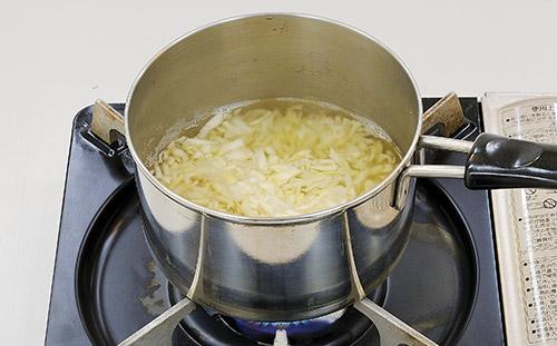 画像4: 【花粉症の体質改善】食事から見直しを!大人気「切り干し大根スープ」の作り方