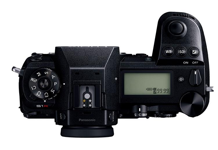 画像1: パナソニック LUMIX DC-S1R/DC-S1