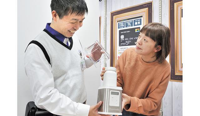 画像: ヨーグルト作り専用機と思われているが、実は多彩な調理が可能。放っておいても作れるので、ヘビーユーザーになる人も多い。