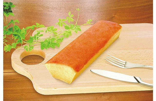画像: 本格的な味わいで、非常時でなくても食べたくなる仕上がりだ。