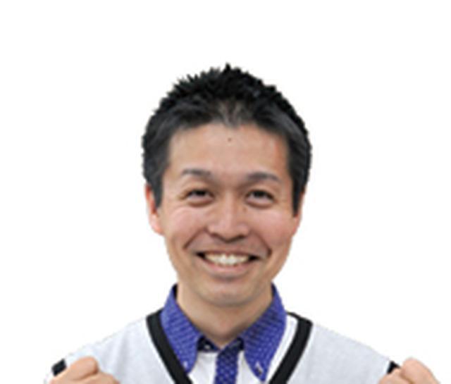 画像: ヨドバシカメラ 勝田泰幸マネージャー ヨドバシカメラのカリスマ店員。プライベートでも家電好きで自宅に多数所有。