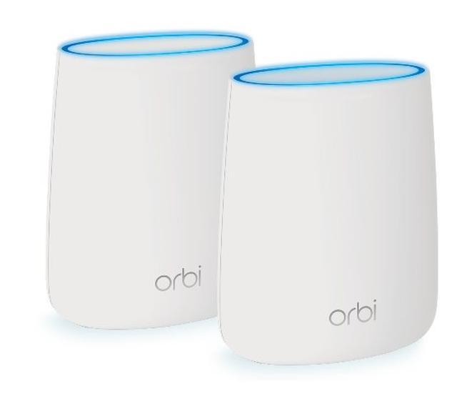 画像: Orbi Micro メッシュWiFiシステム (RBK20)