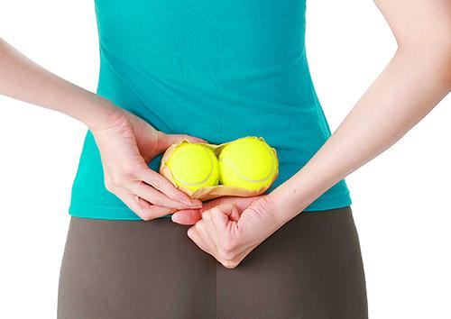 """画像2: 脊柱管狭窄症の手術を""""ほぐして""""回避。医師おすすめの対策「テニスボール指圧」のやり方"""