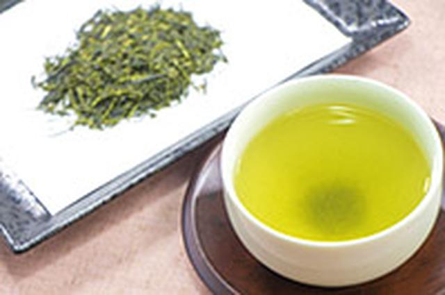 画像: 緑茶は睡眠の悩みのほか、生活習慣病予防にも!