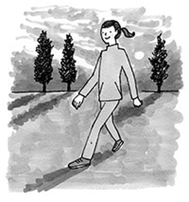 画像1: 【夜間頻尿の原因】足のむくみに注目 対策は「足上げ」と早めの入浴 水分と塩分も控えよう