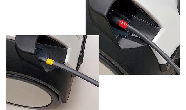 画像7: 【家電のプロ直伝】掃除機を「吸引力」で選ぶならコード式キャニスター型がおすすめ!進化するキャニスター型のメリットとは