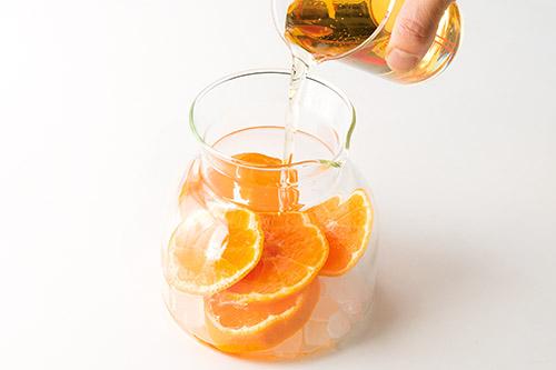 画像4: 【みかん酢の作り方】ダイエットや健康効果に大注目!美味しい活用レシピまで紹介