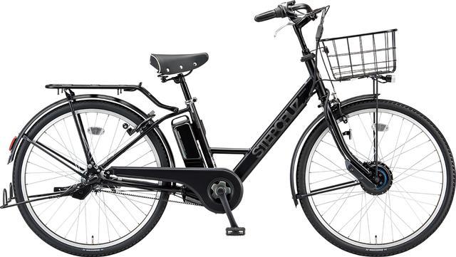 画像2: 【電動アシスト自転車2019】ヨドバシ店員のおすすめはブリヂストン「ステップクルーズe」