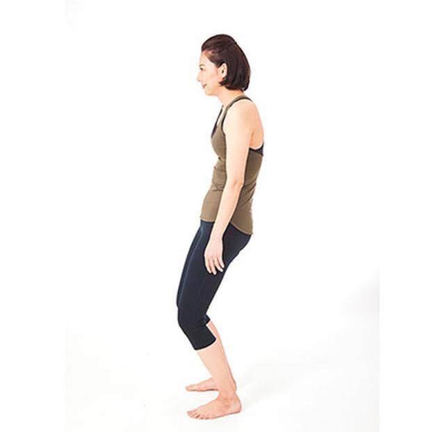 画像1: 【膝痛・変形性ひざ関節症改善】リンパの流れを良くする体操「膝裏伸ばし」のやり方