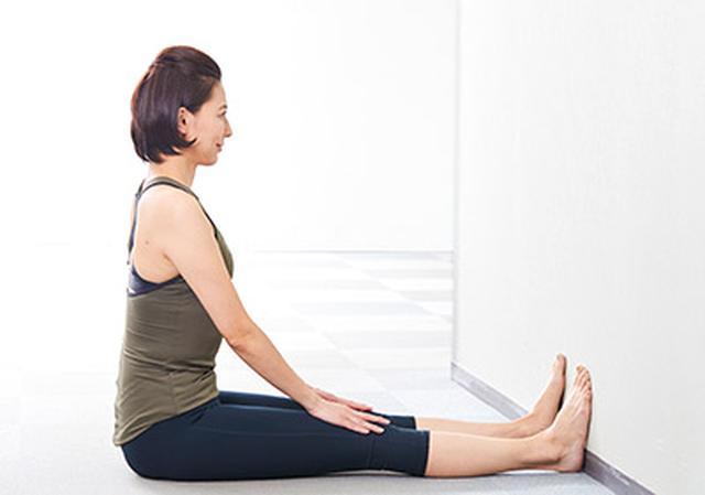 画像14: 【膝痛・変形性ひざ関節症改善】リンパの流れを良くする体操「膝裏伸ばし」のやり方