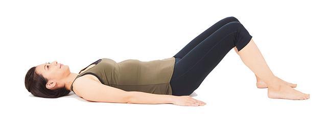 画像4: 【膝痛・変形性ひざ関節症改善】リンパの流れを良くする体操「膝裏伸ばし」のやり方