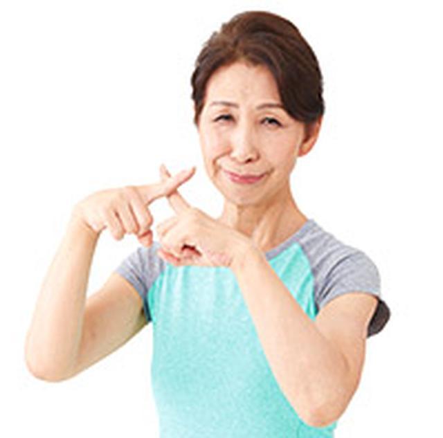 画像9: 【膝痛・変形性ひざ関節症改善】リンパの流れを良くする体操「膝裏伸ばし」のやり方