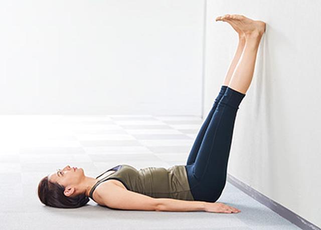 画像15: 【膝痛・変形性ひざ関節症改善】リンパの流れを良くする体操「膝裏伸ばし」のやり方