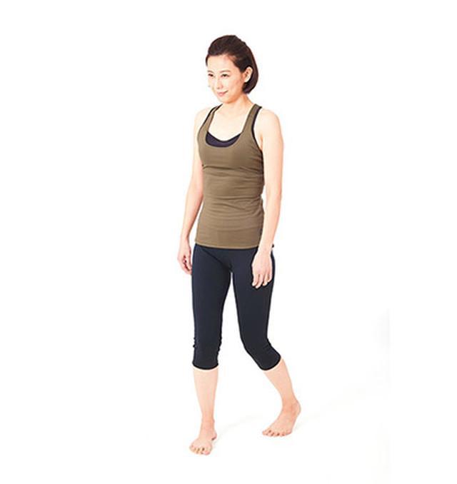 画像3: 【膝痛・変形性ひざ関節症改善】リンパの流れを良くする体操「膝裏伸ばし」のやり方