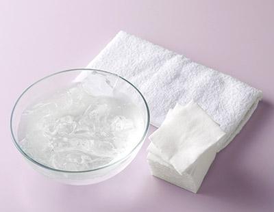 画像1: 【透明感のある肌の作り方】シンプルスキンケアでキレイを取り戻す「水肌パッティング」のやり方