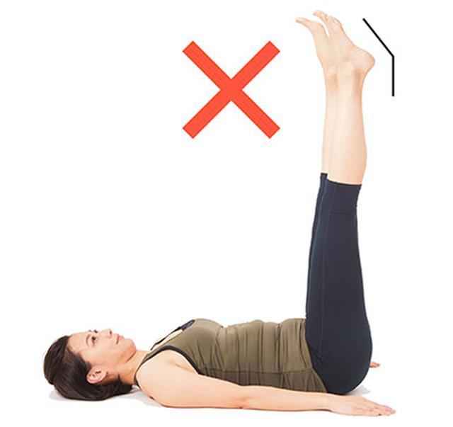 画像11: 【膝痛・変形性ひざ関節症改善】リンパの流れを良くする体操「膝裏伸ばし」のやり方