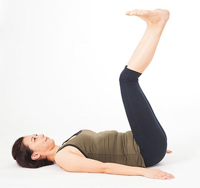 画像7: 【膝痛・変形性ひざ関節症改善】リンパの流れを良くする体操「膝裏伸ばし」のやり方