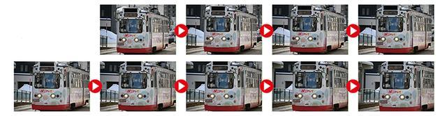 画像: ミラーを動かす必要がないので連写スピードは上げやすい。露出固定となる高速連続撮影(拡張)モード時は、最高12コマ/秒の高速連写が可能だ。