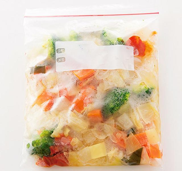 画像12: 【ダイエットスープ】太りやすい体質でも勝手に痩せる!簡単「腹ペタスープ」のレシピ
