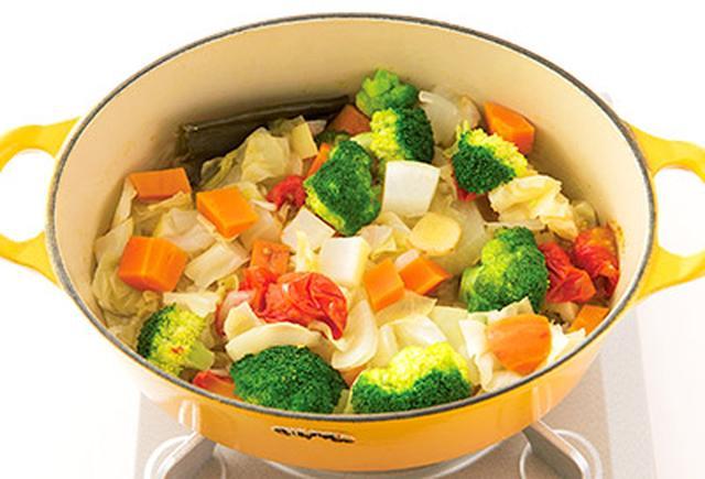 画像10: 【ダイエットスープ】太りやすい体質でも勝手に痩せる!簡単「腹ペタスープ」のレシピ