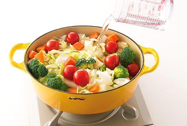 画像9: 【ダイエットスープ】太りやすい体質でも勝手に痩せる!簡単「腹ペタスープ」のレシピ