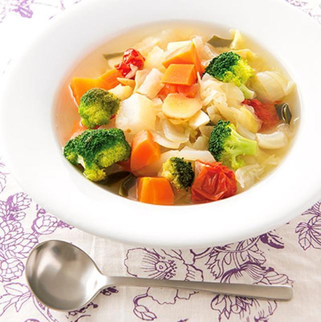 画像13: 【ダイエットスープ】太りやすい体質でも勝手に痩せる!簡単「腹ペタスープ」のレシピ
