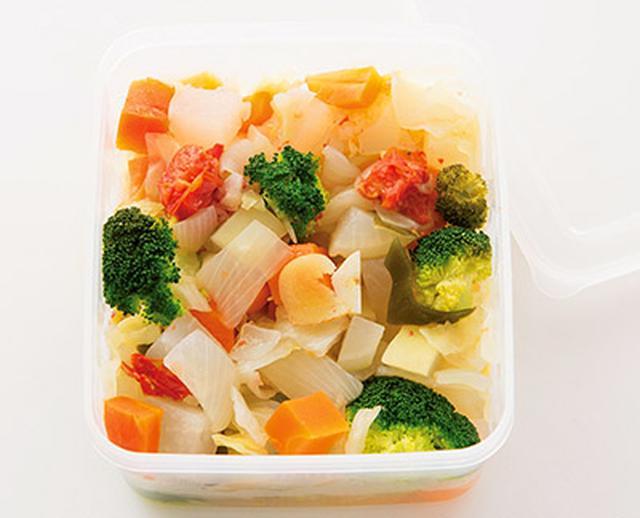 画像11: 【ダイエットスープ】太りやすい体質でも勝手に痩せる!簡単「腹ペタスープ」のレシピ