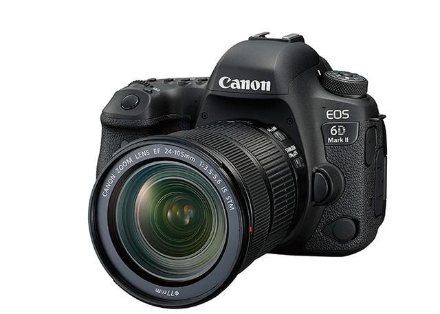 画像7: キャノンのデジタル一眼カメラは交換レンズの「互換性」に注意?主要5モデルを〇×チェック!