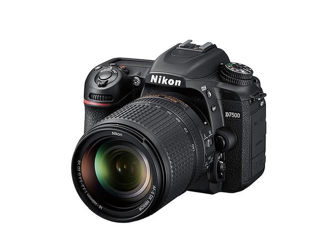 画像10: 【ニコンのデジタル一眼カメラの選び方】おすすめはミラーレス?現行5モデルを〇×チェック!