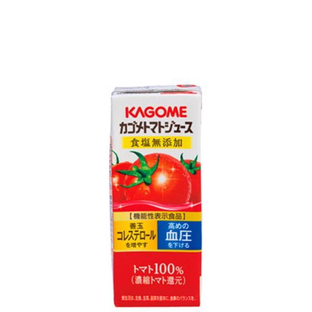 画像5: トマトジュースのおすすめは?7種を飲み比べて濃さや酸味を検証