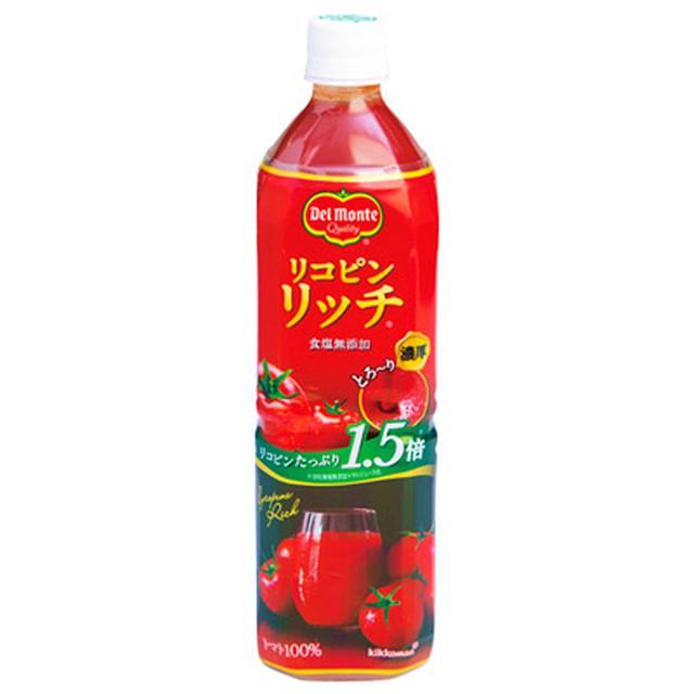 画像1: トマトジュースのおすすめは?7種を飲み比べて濃さや酸味を検証