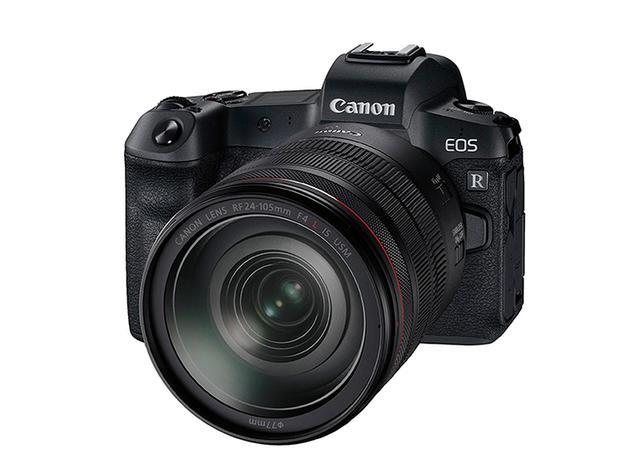 画像1: キャノンのデジタル一眼カメラは交換レンズの「互換性」に注意?主要5モデルを〇×チェック!