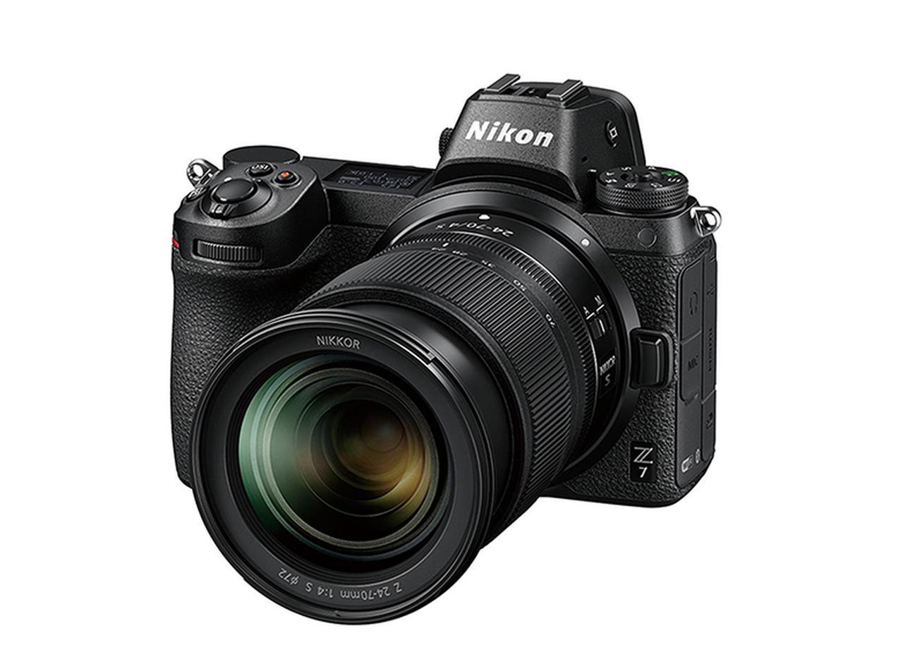 画像1: 【ニコンのデジタル一眼カメラの選び方】おすすめはミラーレス?現行5モデルを〇×チェック!