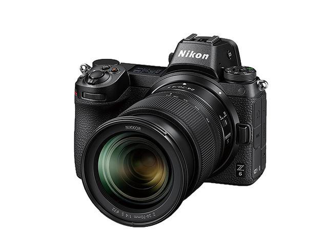 画像4: 【ニコンのデジタル一眼カメラの選び方】おすすめはミラーレス?現行5モデルを〇×チェック!