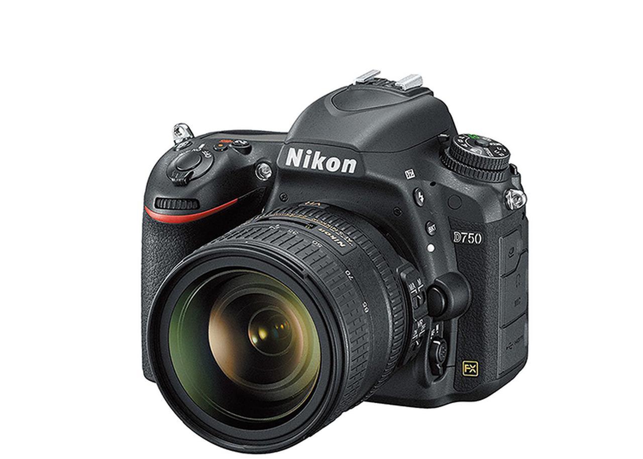 画像7: 【ニコンのデジタル一眼カメラの選び方】おすすめはミラーレス?現行5モデルを〇×チェック!