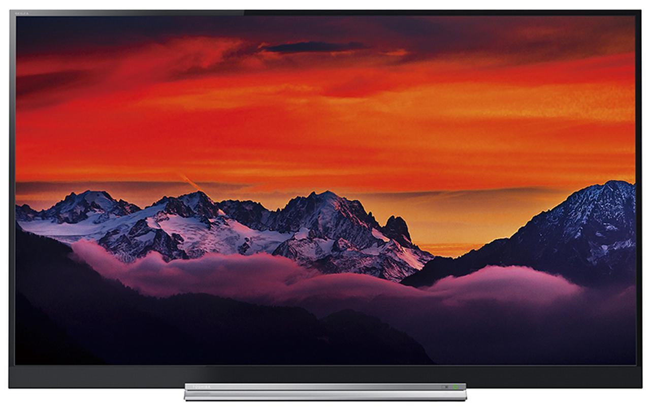 【4Kテレビの種類】チューナー内蔵の有無、有機ELと液晶(VA・IPS)の違い