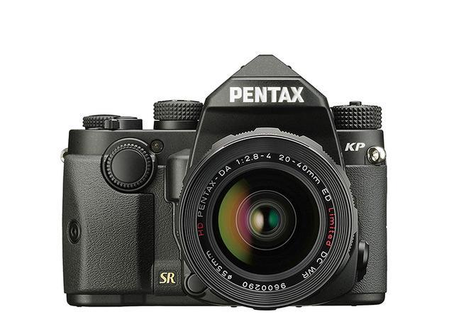 画像4: ペンタックスの一眼レフのおすすめは?K-1 MarkⅡ・KPを〇×チェック!