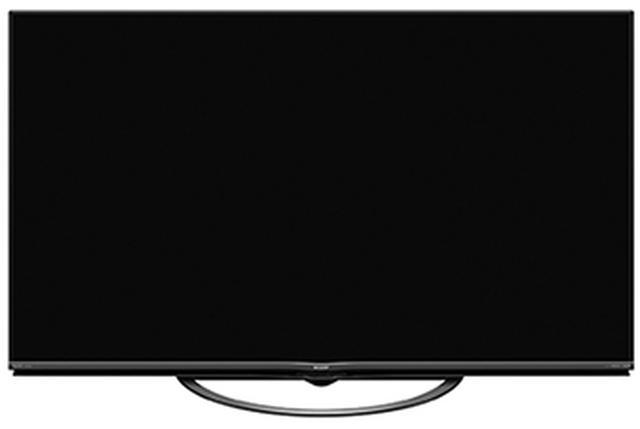 画像: 4Kチューナー内蔵テレビは、BSアンテナから電波を受ければOK。