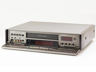 画像5: 【VHSをDVDにデジタル化】昔のビデオテープや8ミリをデータ化・ダビング保存する方法