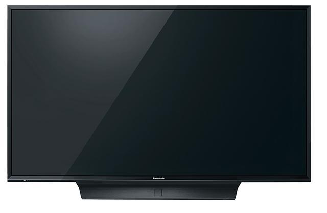 画像: 同社の4Kチューナー非内蔵4Kテレビ。2018年2月発売。