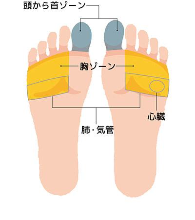 """画像6: 【症状別】足裏マッサージのやり方 不調や痛みを改善する""""痛くない""""足裏ケア"""