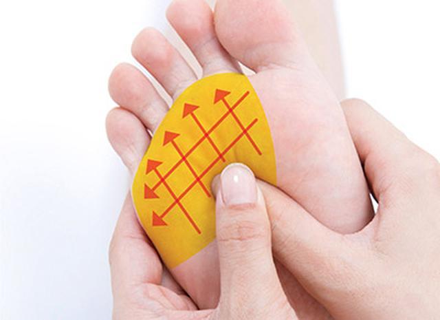"""画像8: 【症状別】足裏マッサージのやり方 不調や痛みを改善する""""痛くない""""足裏ケア"""